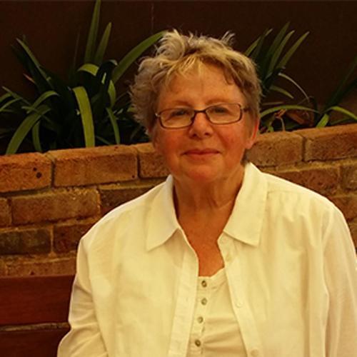 Sylvia Gleeson