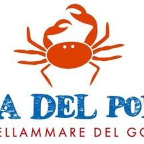 Logo di Casa del Porto