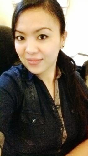 Ms. Yanthi