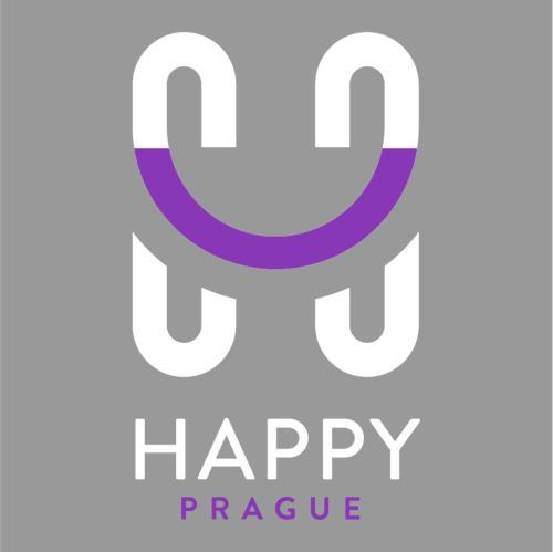 Happy Apartments logo