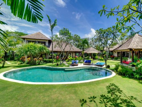 Villa Kakatua by Elite Havens