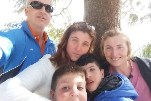 Family Pettas