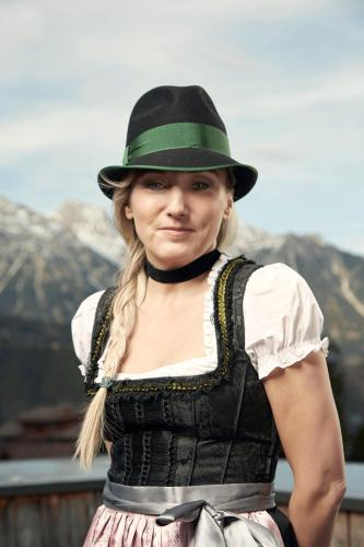 Maria Gruber Geschäftsführung