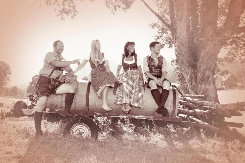 Claudia&Gerhard&Georg&Judith