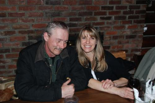 Howard and Darlene Hunter