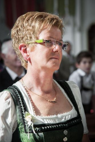 Ursula Nagele