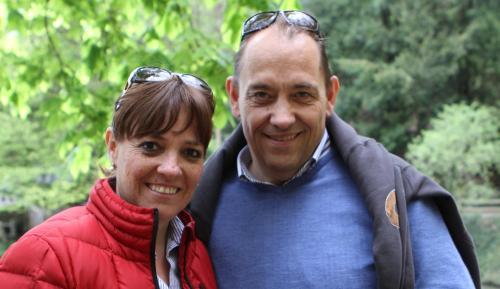 Thomas & Christa Comploi