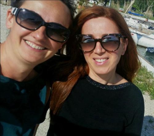 Cristina e Cristina