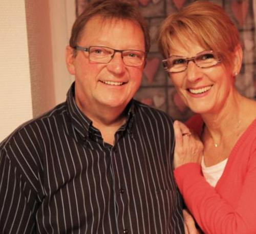 Roland & Chantal