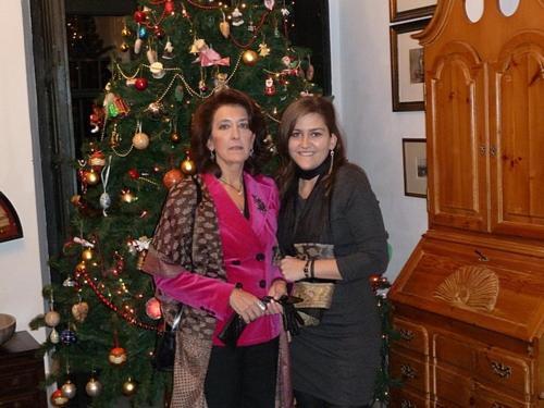 Mariola y Gracia