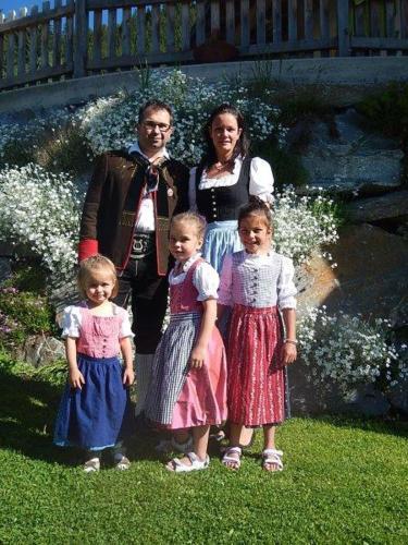 Familie Kubin