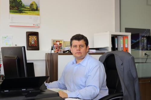 Mag. Stoil Kordev