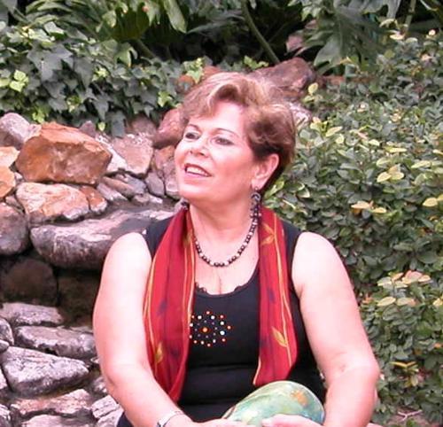Angela Garcia Cabrera