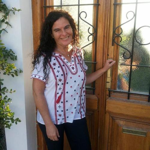 Silvia Andrea Contin