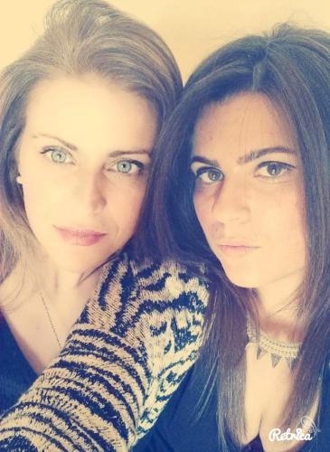 ANNA & GEORGIA NOMIKOU