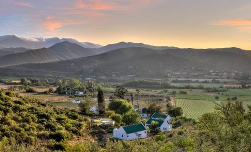Schoemanshoek Valley