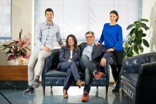 Famiglia Giannini