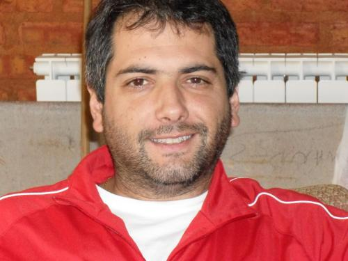 Raul Alejandro Pardeilhan