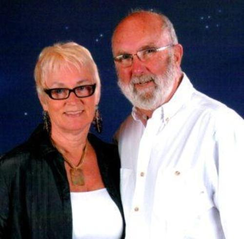 Wayne & Sherry Royal