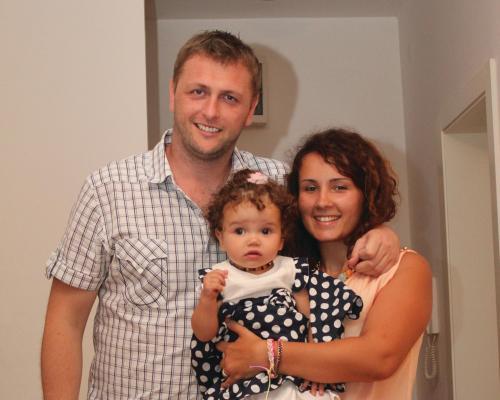 Miljan, Aleksandra, Tara