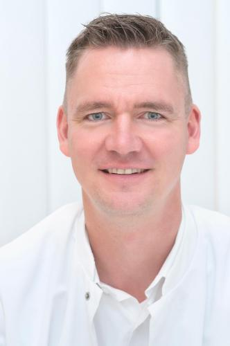 Dr. Michael Wendorf