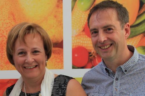 Ann & Johan