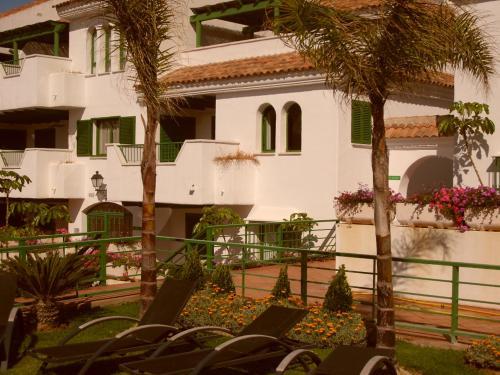 Apartamentos Manilva Sun