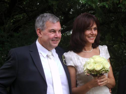 Jana und Gerold