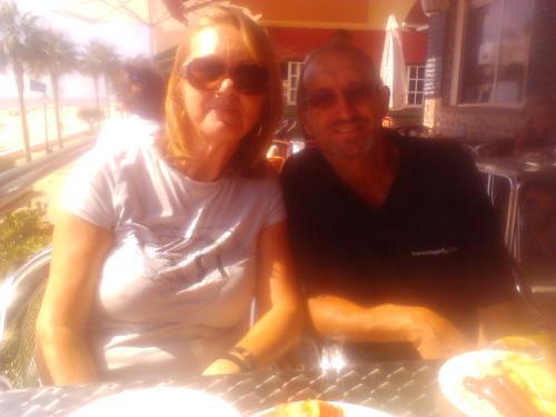 Juan & MariCarmen