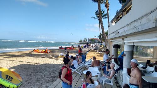 Kite Beach Hotel & Point Break Bar