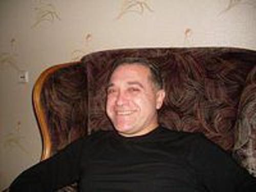 Siarhei Nikalaevich