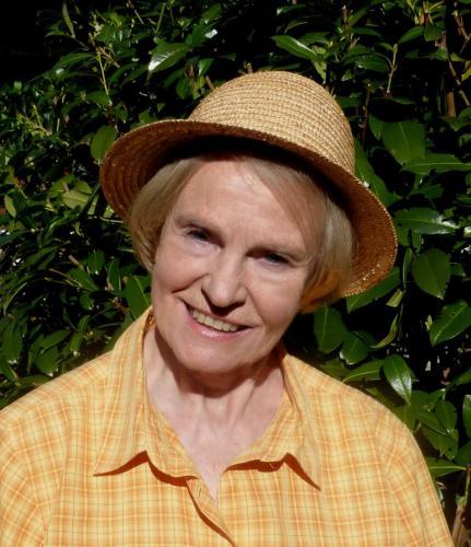 Monika Hammel
