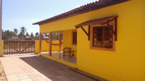 Casamarela Beach House