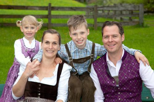 Familie Schartner