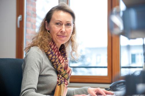 Reinelde Dreher