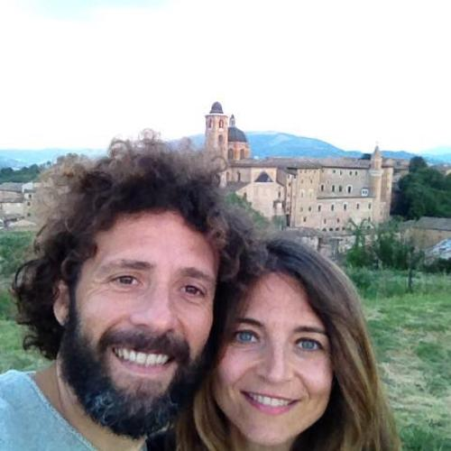Cesare & Consuelo