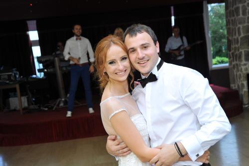 Sanja & Milos