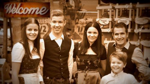 Familie Seifert