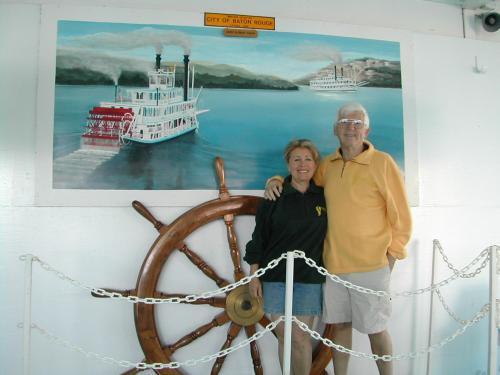 Chaya Friedman and Thomas Witte
