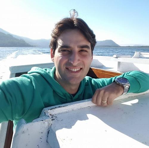 Diogo Fernando de Souza