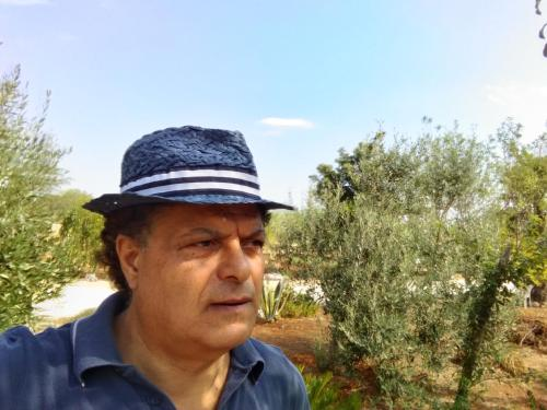 Antonio il propietario
