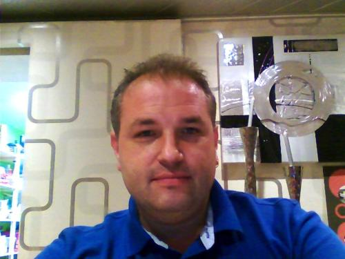 Michel Moray