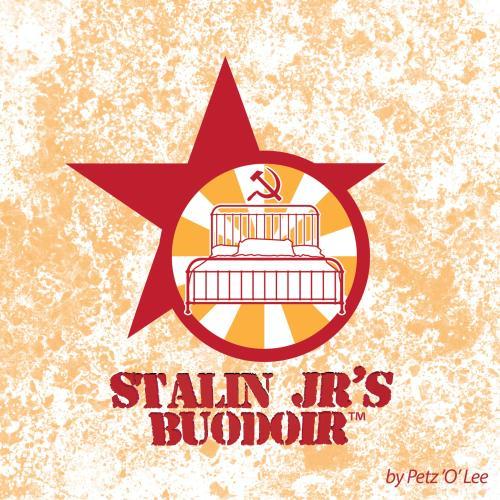 Stalin Jr's Boudoir - Communism revisited - Appartments