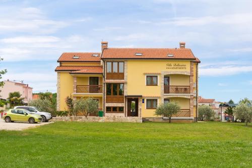 Apartments  Bellissima