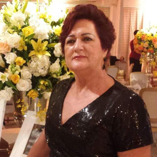 Nanci Gomes