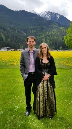 Josef & Sabine