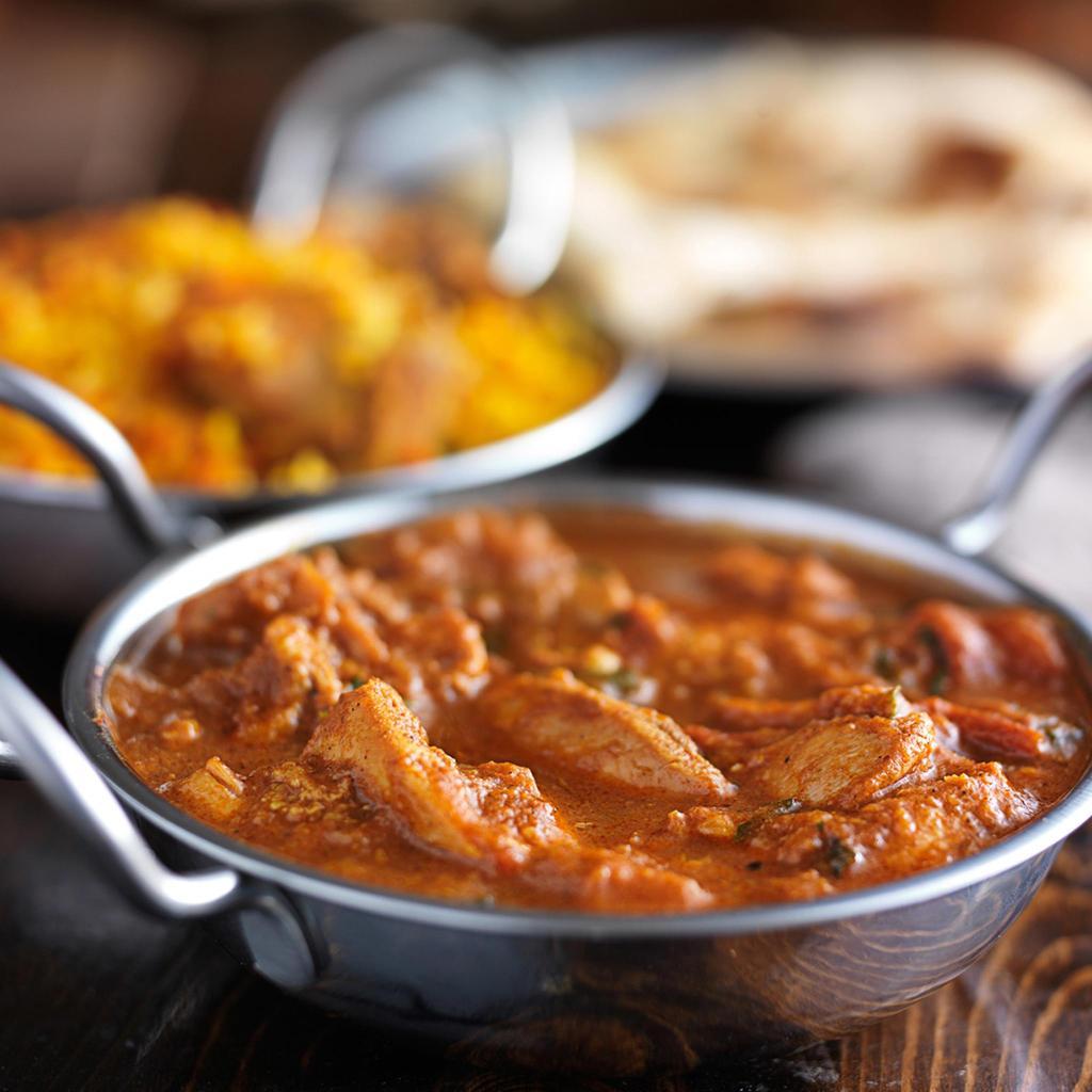 Controversial curries in Birmingham