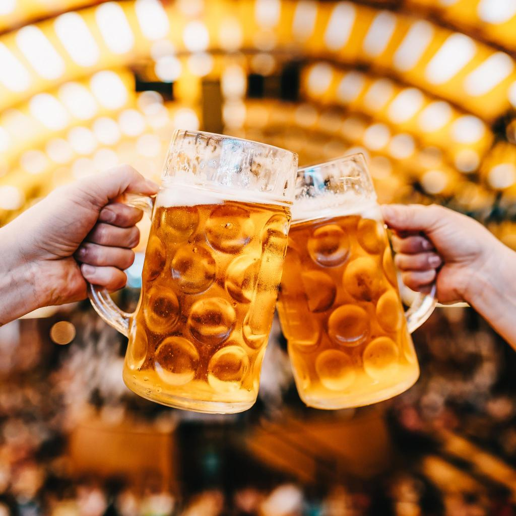 Qingdao's Beer Festival has become a mainstay for Asian beer lovers