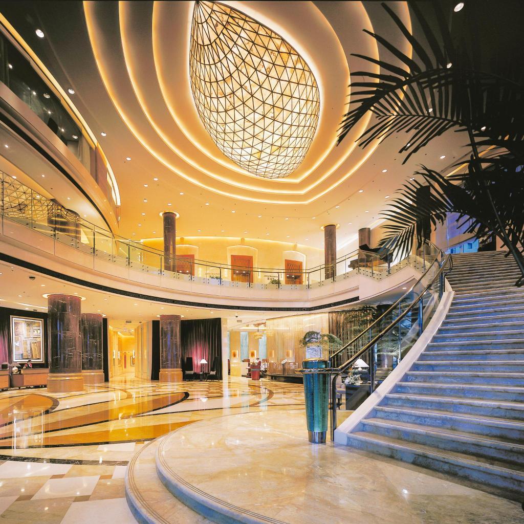 9 hoteles dise ados por arquitectos famosos for Hoteles diseno berlin