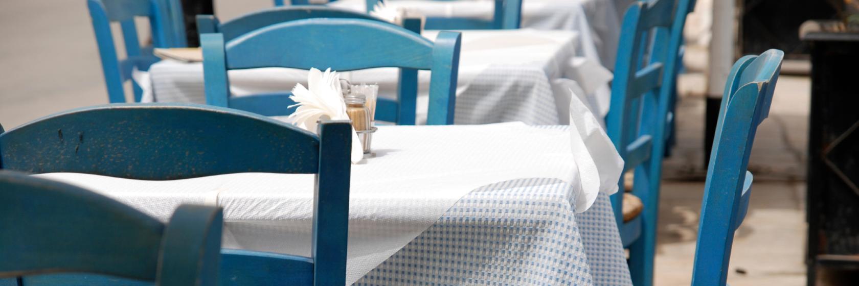 Gouvia, Corfu Hotels